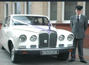 Daimler Limousine 0